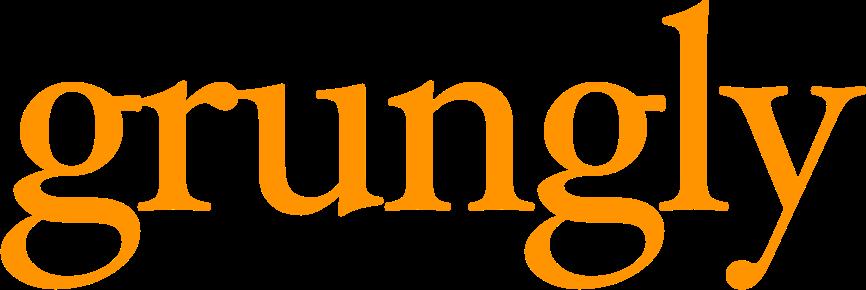 grungly